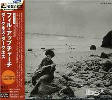Darkness Darkness (Japanese Edition) - CD Audio di Phil Upchurch