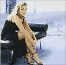 Look of Love (Japanese Edition + Bonus Tracks) - CD Audio di Diana Krall