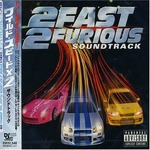 Cover CD Colonna sonora 2Fast 2Furious