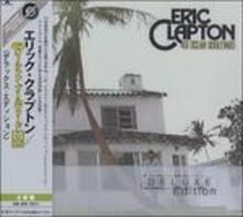 461 Ocean Boulevard (Japanese Deluxe Edition) - CD Audio di Eric Clapton