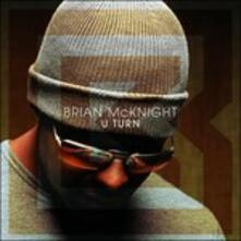 U Turn (Japanese Edition + Bonus Tracks) - CD Audio di Brian McKnight