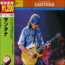 Best 1200 (Japanese Limited Edition) - CD Audio di Santana