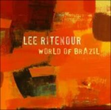 World of Brazil (Japanese Edition) - CD Audio di Lee Ritenour