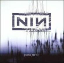 With Teeth (Japanese Edition) - CD Audio + DVD di Nine Inch Nails
