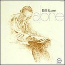 Alone (Japanese Edition) - CD Audio di Bill Evans