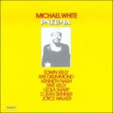 Pneuma (Japanese Edition) - CD Audio di Michael White