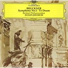 Sinfonia n.1 (Japanese Limited Remastered) - CD Audio di Anton Bruckner