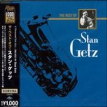 A Thousand Yen Jazz (Japanese Edition) - CD Audio di Stan Getz