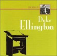 A Thousand Yen Jazz. The Best of (Japanese Edition) - CD Audio di Duke Ellington