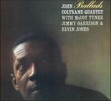 Ballads (Japanese Edition) - CD Audio di John Coltrane