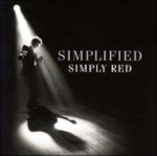 Simplified (Japanese Edition + Bonus Tracks) - CD Audio di Simply Red
