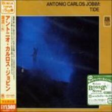 Tide (Japanese Edition + Bonus Tracks) - CD Audio di Antonio Carlos Jobim