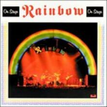 On Stage (Japanese Edition) - CD Audio di Rainbow