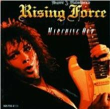 Marching Out (Japanese Edition) - CD Audio di Yngwie Malmsteen
