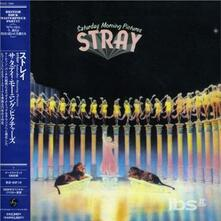Saturday Morning Pictures (Japanese Limited Edition) - CD Audio di Stray