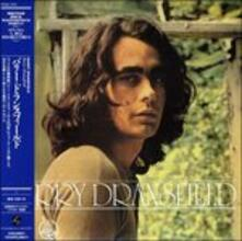 Barry Dransfield (Japanese Limited Edition) - CD Audio di Barry Dransfield