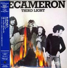 Third Light (Japanese Limited Remastered) - CD Audio di Decameron