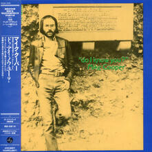 Do I Know You ? (Japanese Limited Remastered) - CD Audio di Mike Cooper