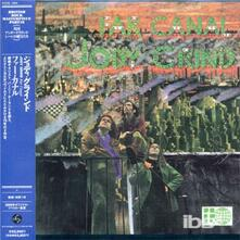 Far Canal (Japanese Limited Edition) - CD Audio di Jody Grind