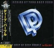 Knocking at Your Back Doo (Japanese Edition) - CD Audio di Deep Purple