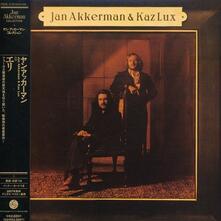 Eli (Japanese Limited Edition) - CD Audio di Jan Akkerman