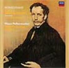 Ein Heldenleben (Remastered) - CD Audio di Richard Strauss,Wiener Philharmoniker