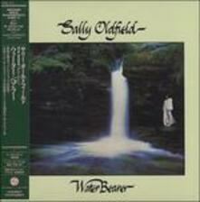 Water Bearer (Japanese Limited Edition) - CD Audio di Sally Oldfield