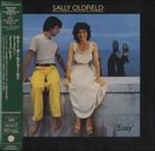 Easy (Japanese Limited Edition) - CD Audio di Sally Oldfield