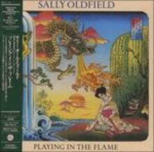 Playing in the Flame (Japanese Limited Edition) - CD Audio di Sally Oldfield
