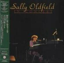 In Concert (Japanese Limited Edition) - CD Audio di Sally Oldfield