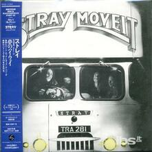 Move it (Japanese Limited Edition) - CD Audio di Stray