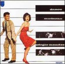 Dance Moderno (Japanese Edition) - CD Audio di Sergio Mendes