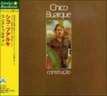 Contrucao (Japanese Edition) - CD Audio di Chico Buarque