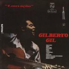 Louvacao (Japanese Edition) - CD Audio di Gilberto Gil