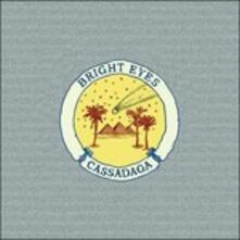 Cassadaga (Japanese Edition + Bonus Tracks) - CD Audio di Bright Eyes