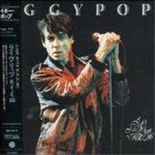Live Ritz NYC 86 (Japanese Edition) - CD Audio di Iggy Pop
