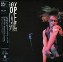 Live at the Channel 1988 (Japanese Edition) - CD Audio di Iggy Pop