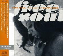 Free Soul (Japanese Edition) - CD Audio di Diana Ross