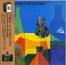 Tipplers Tales (Japanese Limited Edition) - CD Audio di Fairport Convention