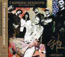 We're Kavki (Japanese Edition) - CD Audio di Miyavi