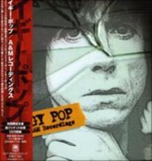 A&b Recordings (Japanese Edition) - CD Audio di Iggy Pop