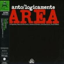 Anto. Logicamente (Japanese Limited Remastered) - CD Audio di Area