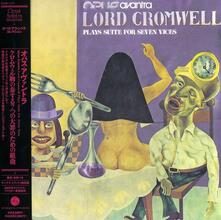 Lord Cromwell (Japanese Limited Remastered) - CD Audio di Opus Avantra