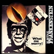 Electric Frankenstein (Japanese Edition) - CD Audio di Electric Frankenstein