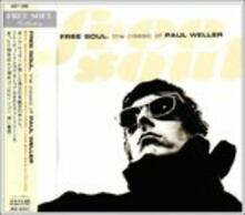 Free Soul (Japanese Edition) - CD Audio di Paul Weller