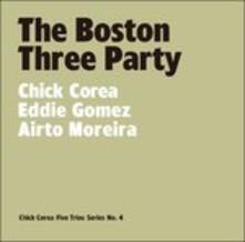 Boston Tea Party (Japanese Edition) - CD Audio di Chick Corea