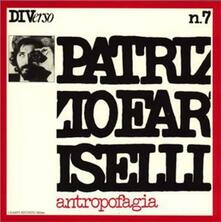 Antropofagia (Japanese Limited Remastered) - CD Audio di Patrizio Fariselli