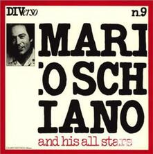 And His All Stars (Japanese Limited Edition) - CD Audio di Mario Schiano