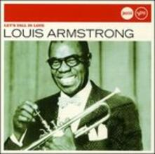 Jazz Club. Let's Fall in Love (Japanese Edition) - CD Audio di Louis Armstrong