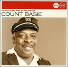 Jazz Club. on the Sunny Side (Japanese Edition) - CD Audio di Count Basie